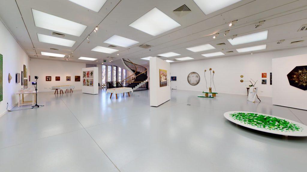 Galeria-Miejska-bwa-w-Bydgoszczy-Herbarium-novum-Efflorescentiae-Garage